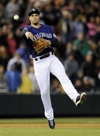 Nolan Arenado