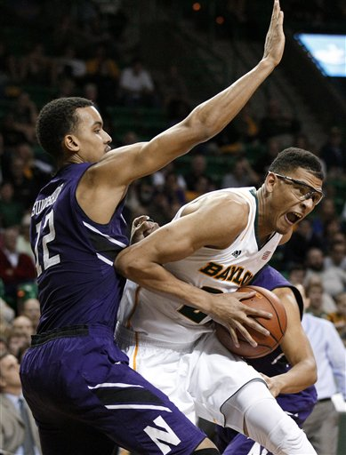 Jared Swopshire, Isaiah Austin