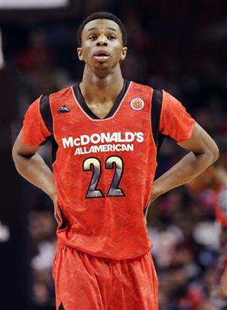 Andrew Wiggins