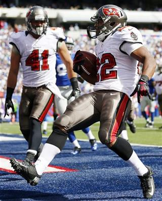Doug Martin