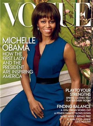 People Michelle Obama