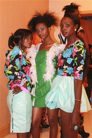 Malawi Fashion Week