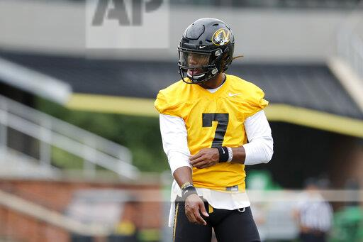 Missouri Preview Football