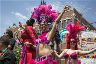 Gay Pride Parades Chicago