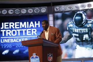 Jeremiah Trotter