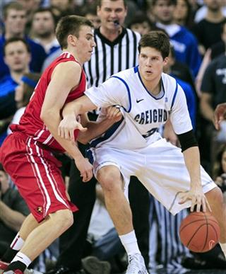Doug McDermott, Jon Ekey
