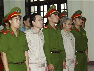 Vietnam Farmers Trial