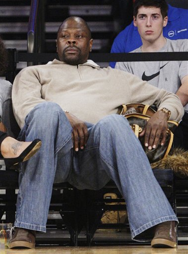 Patrick Ewing