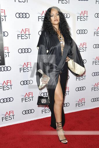 """2019 AFI Fest - Opening Night Premiere of """"Queen and Slim"""""""