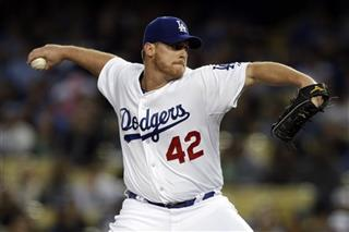 Chad Billingsley