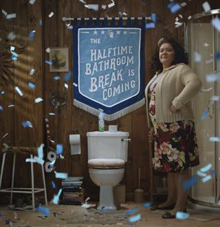 Super Bowl Ads-Procter Gamble-Febreze