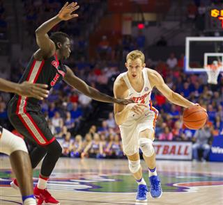 Canyon Barry, Pape Diatta