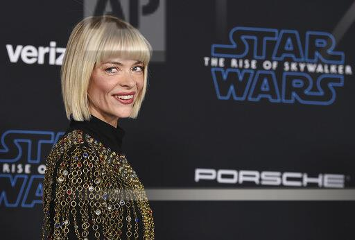 "World Premiere of ""Star Wars: The Rise of Skywalker"" - Arrivals"