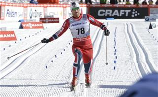 Petter Northug Jr