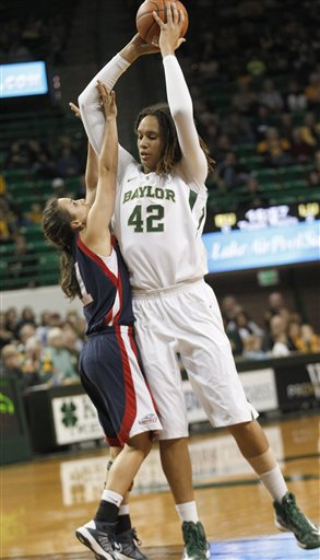 Liberty Baylor Basketball