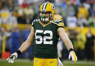 Packers Matthews Football
