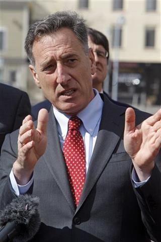 Shumlin Tax Districts
