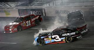Austin Dillon,  Justin Allgaier, Brian Scott