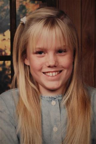 Jaycee Dugard