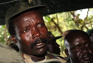 Joseph Kony