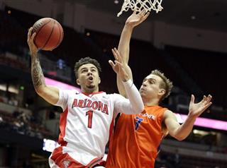 Gabe York, Anthony Drmic