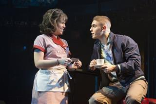 Dogfight Second Stage Theatre