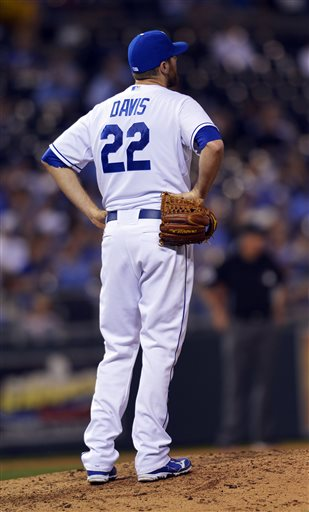 Wade Davis