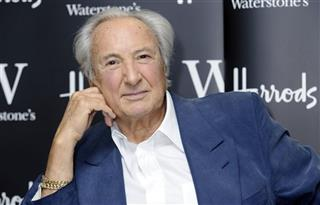 Michael Winner Obit