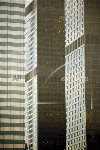 Creative AP T   United States of America 728-4151 Office buildings, Los Angeles, California, United States of America, North America