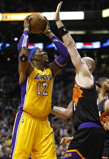 Dwight Howard, Marcin Gortat