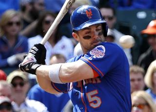 David Wright