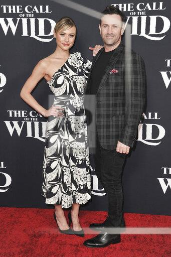 """World Premiere of """"The Call of the Wild"""" - Arrivals"""
