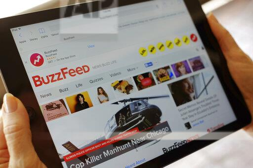 BuzzFeed Layoffs
