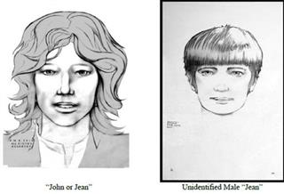 Jane Doe Killed-Sketches