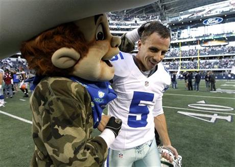 Rowdy, Dan Bailey