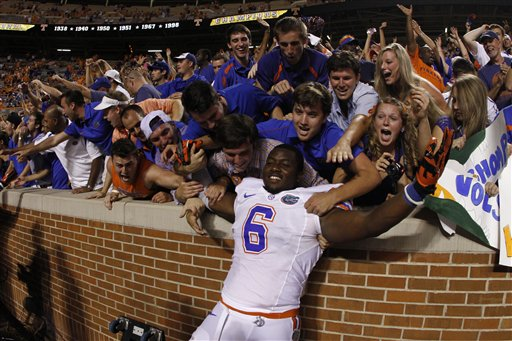 Dante Fowler Jr.