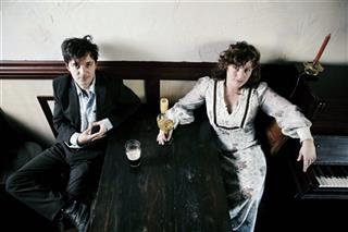 Music Shovels &amp; Rope