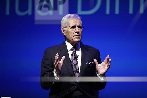 Alex Trebek Cancer