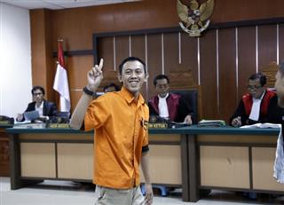 Indonesia Attack Trial