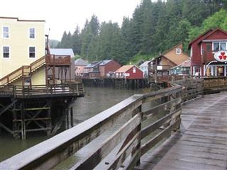 Travel Alaska Cruise Excursion Alternatives