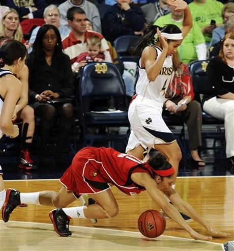 Bria Smith,Skylar Diggins