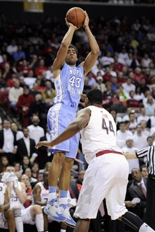 James Michael McAdoo, Shaquille Cleare
