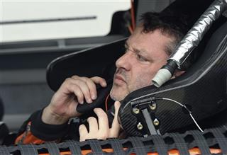 NASCAR Stewart Injured Auto Racing
