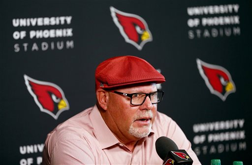 NFL DRAFT: Cardinals could go many ways with No. 29 pick