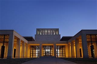 Bush Presidential Library