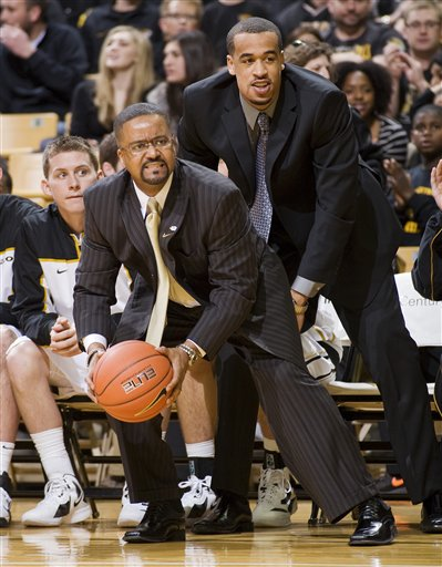 Frank Haith, Lawrence Bowers