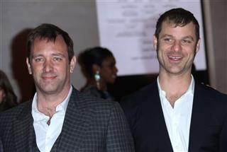 Trey Parker, Matt Stone