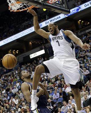 Derrick Favors, Derrick Williams