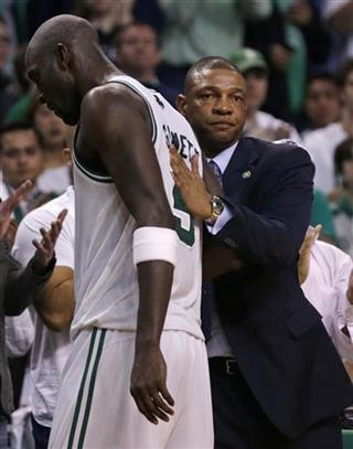 Doc Rivers, Kevin Garnett