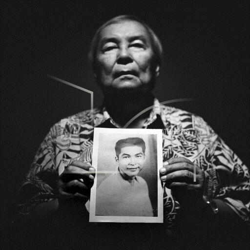 The Reckoning Guam Church Abuse Portraits